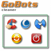 GoBots System Cleaner