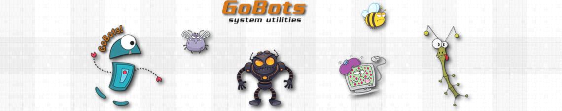GoBots Slide 1