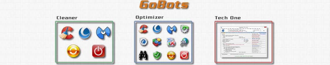 GoBots Slide 2