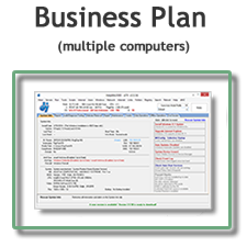 Business Support Plan
